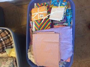 Quilting/sewing items
