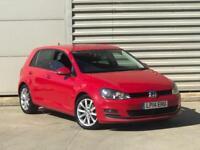 2014 Volkswagen Golf 2.0TDI ( 150ps ) ( BMT ) ( s/s ) GT NOT A3 LEON