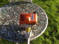 Stihl brushcutter