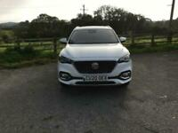 2020 MG MOTOR UK HS 1.5 T-GDI Exclusive 5dr ESTATE Petrol Manual