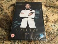 James Bond DVD Spectre