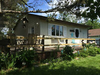 Enjoy your vacation in Caissie Cape, Grande Digue