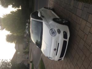 Fiat 500 Sport $9500