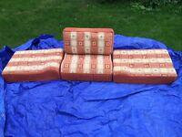 Caravan upholstery for sale