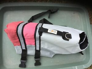 Brand New Small Dog Lifejacket
