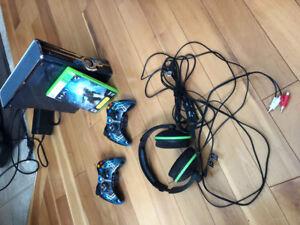 XBox 360 édition Halo 4