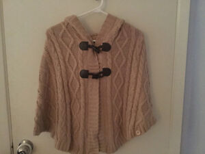 Size extra small. Women's Sweaters.