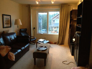 Banff Room Rental, Female Only