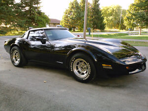 1980 Corvette (Numbers Matching)***REDUCED***
