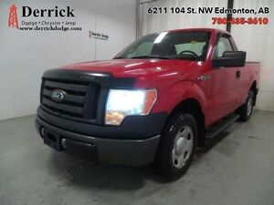 2009 Ford F-150   Used R/C XL  A/C $79.14 B/W