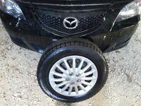 2005 Mazda Mazda3 GS Sedan