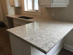 75% off Retail Countertops!
