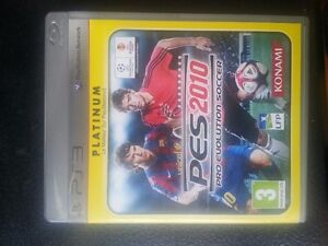 PES 2010 UNCHARTED 2 AND CALL OF DUTY 3