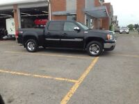 2008 GMC Sierra 1500 All Terrain