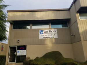 Great 500SF 2nd Floors Office Space Sub- lease