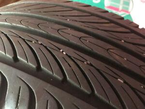 4 pneus Général Evertreck HP 205/60R16 92H