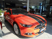 Ford Mustang GT Autom. Navi Premium Individual PDC