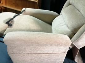 Arm chair electric reclining chair