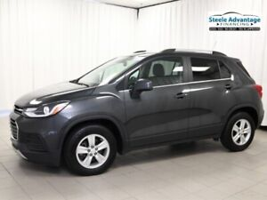 2018 Chevrolet Trax LT - Alloys, Remote Start, Bluetooth and 0%