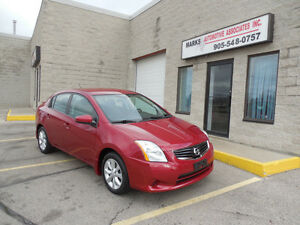 2011 Nissan Sentra SL - (85,000kms) (Financing Available)