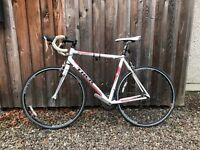 Trek 1.2 Alpha road bike for sale