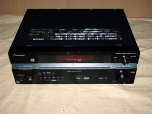 Pioneer Receiver SX- 217 (AS IS)