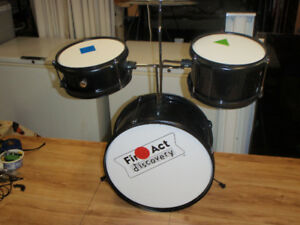 batterie First Act Discovery / Kid's drum set