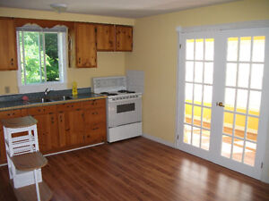 House for rent in River John area
