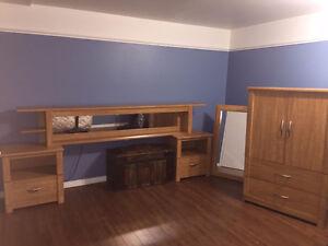 Mobilier pour chambre