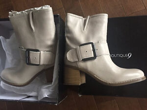 Cute for Stampede! Steve Madden & Boutique 9 Leather Boots!!!