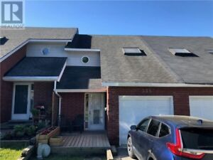 Townhouse for sale in Gravenhurst Now Only $249,900.00