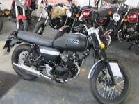 WK Bikes RT 125