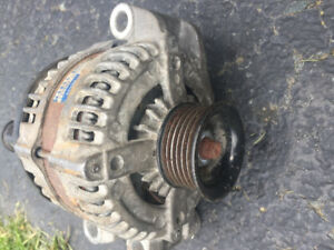 2008 Chrysler 300 Alternator.