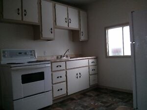 Small 3 BR Apartment Springhill NS available April 1st