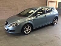 Seat Leon 2.0TDI Reference Sport 2007 (56)