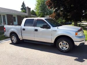 REDUCED 2005 F150 with 190,000 KMS!!!!