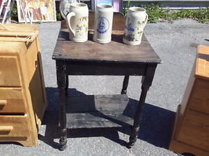 CUTE & SOLID STORE CABINET UNUSUAL ONLY $32.00