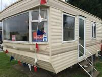 CHEAP FIRST CARAVAN, Steeple Bay, Southend, Clacton, Harwich, Jaywick, Essex