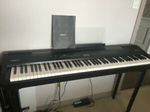 Roland FP-7 Digital Piano