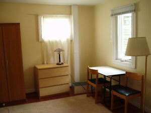 Clean bed room(downtown)