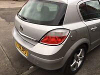 Vauxhall Astra 1.7 CDTI Diesel 2006 5 Door Long MOT HPI Clear Cheap