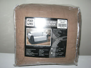 Couch and Loveseat Covers  (PROTECORS)