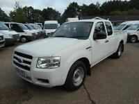 2008 FORD RANGER SUPER CAB 4X2 2.5 TDCI PICK UP DIESEL
