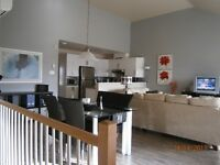 Share a new condo equipped & all furnished in Brossard(4 ½)