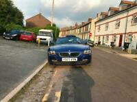 2007 BMW Z4 2.5si Sport 2dr CONVERTIBLE Petrol Manual