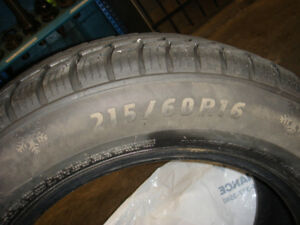 4 winter tires (HERCULES)