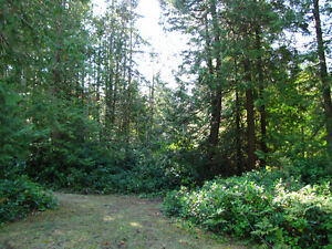 Bowen Island Parkland and Stunning Viewpoints - Lot 14 Evergreen North Shore Greater Vancouver Area image 2