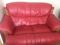 Used sofas to pick up on 23 or 24th July 16 for Free