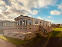 Pre-Loved Willerby Sheraton, great luxurios 3 bed, WigBay Holiday Pk