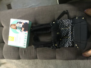 Brand New Lillie Baby Carrier
